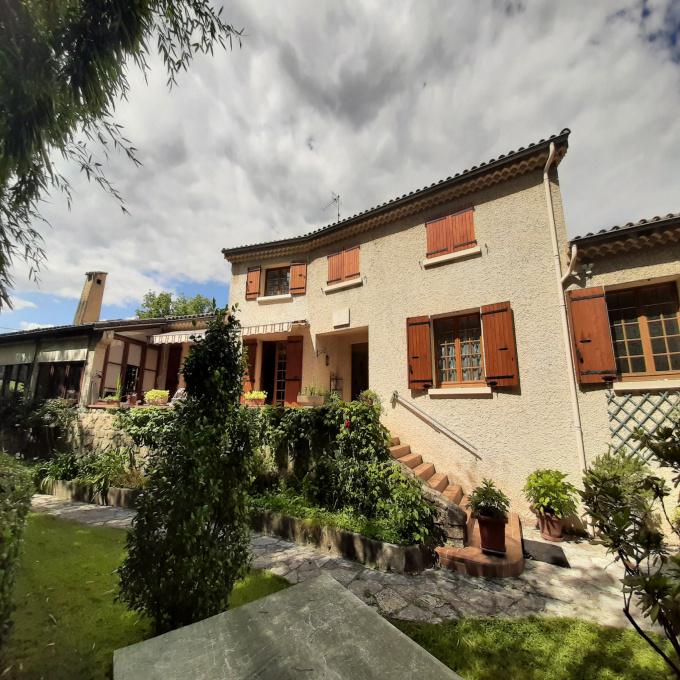 Offres de vente Maison Aubenas (07200)