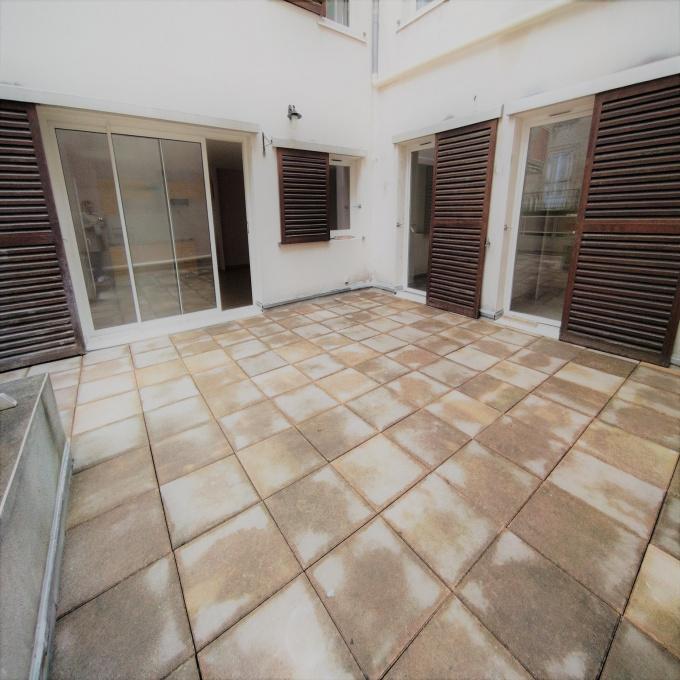 Offres de vente Appartement Vals-les-Bains (07600)