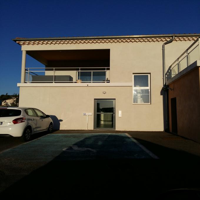 Location Immobilier Professionnel Local professionnel Ruoms (07120)