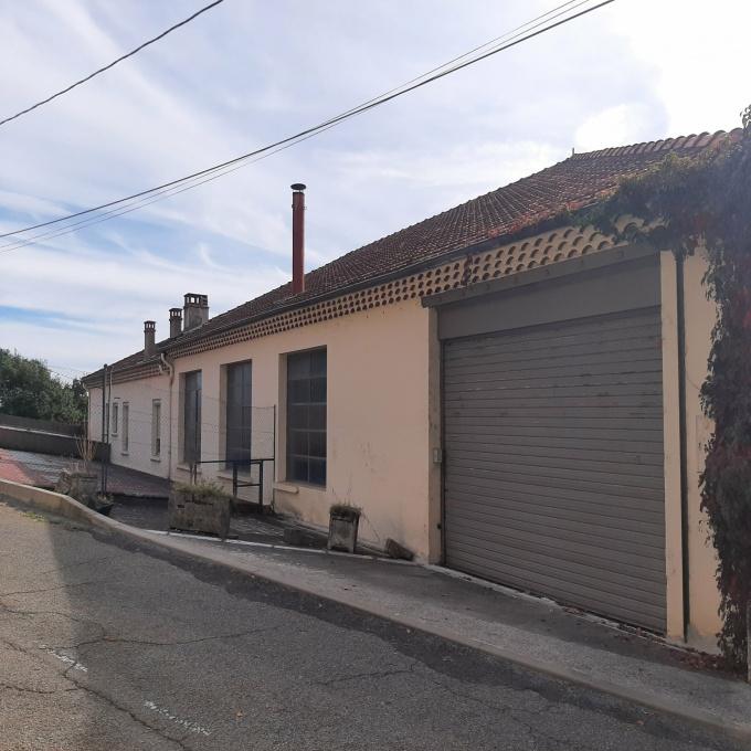 Offres de vente Garage Aubenas (07200)