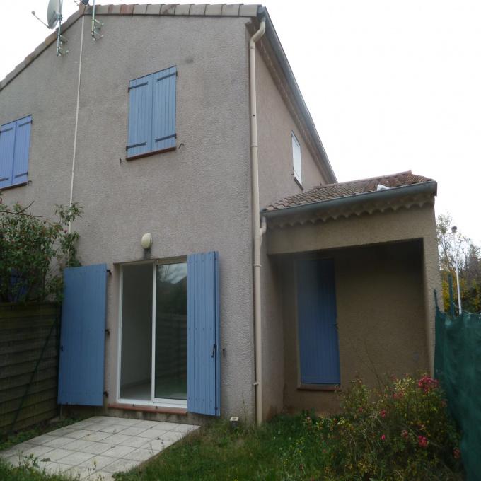 Offres de vente Maison Vallon-Pont-d'Arc (07150)