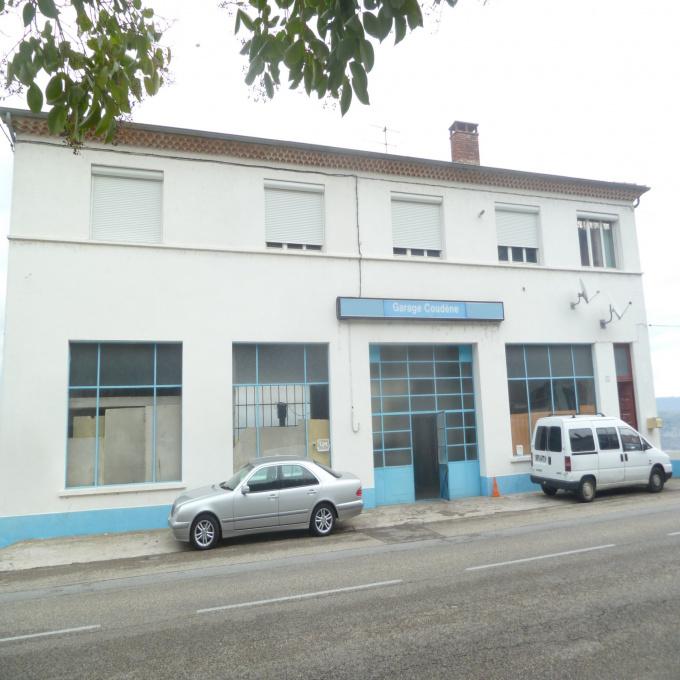 Offres de vente Immeuble Aubenas (07200)