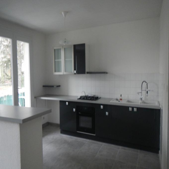 Offres de vente Appartement Aubenas (07200)