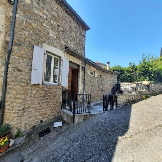 Offres de location Maison de village Vogüé (07200)