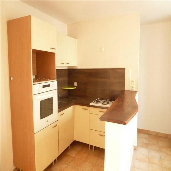 Offres de vente Appartement Ucel (07200)