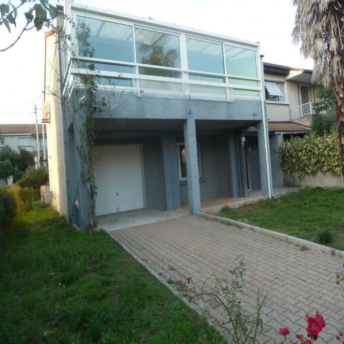 Offres de vente Maison Saint-Didier-sous-Aubenas (07200)