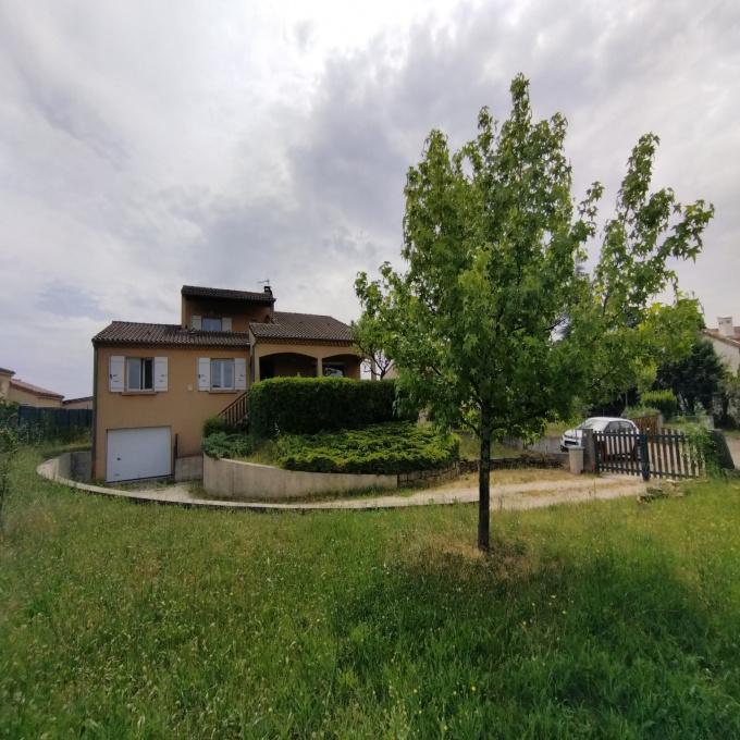 Offres de vente Villa Saint-Étienne-de-Fontbellon (07200)